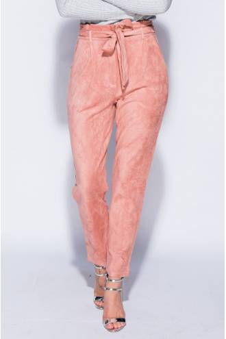Pantalon Pink Crush