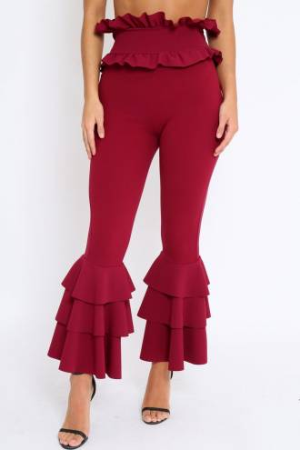Pantalon mulat Rodeo