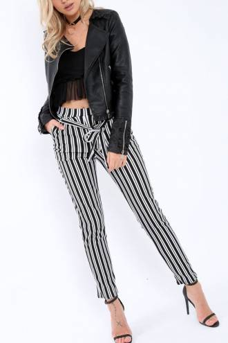 Pantalon Stripes