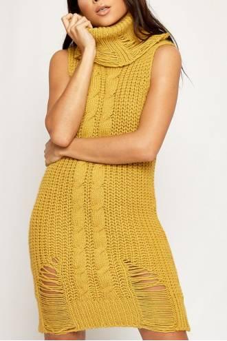 Rochie/pulover Melissa