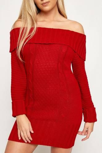 Rochie/pulover Lara