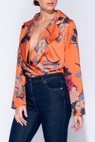 Body Diva Orange