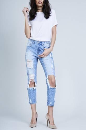Jeans Kelly