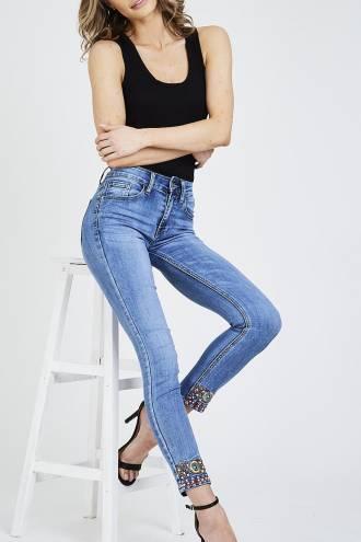 Jeans Bohemian