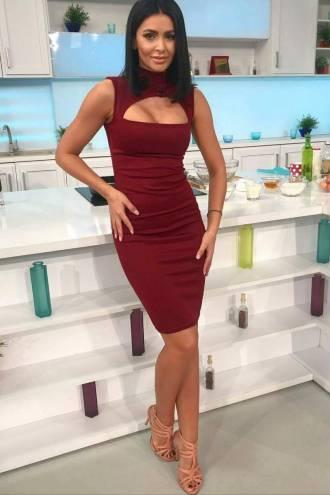 Rochie Eva