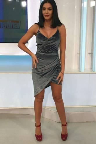 Rochie Wendy
