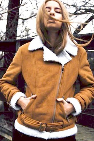 suedette-faux-fur-trim-aviator-jacket