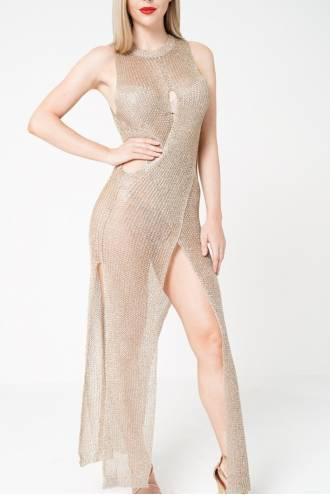 Rochie Kalesi Gold