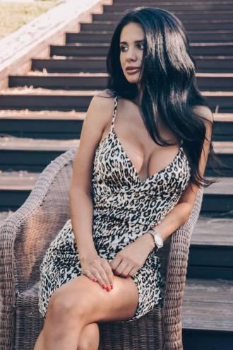 Rochie Jungle