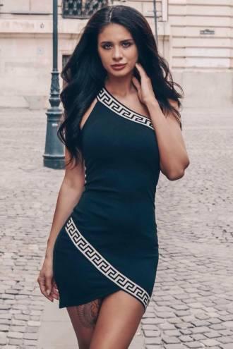 Rochie Greek