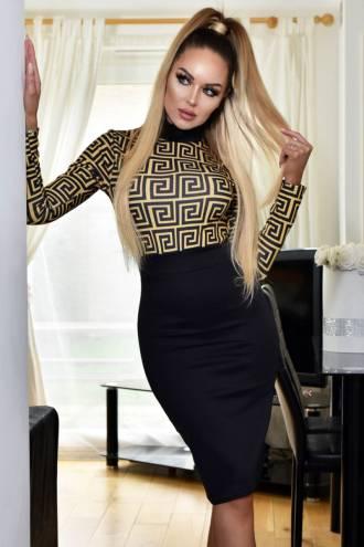 Rochie Tabitha Maze