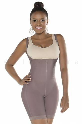Full Body Shaper Termic