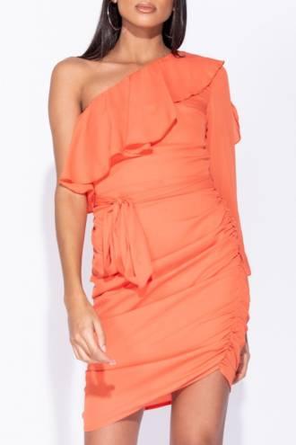 Rochie Mimosa Orange