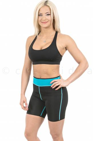 Pantalon Neopren Scurt Dual Hot