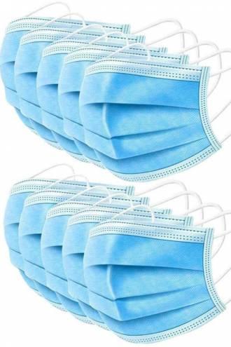 Set 50 buc Masti de Protectie