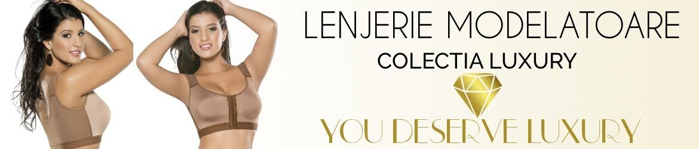 Colectia Luxury